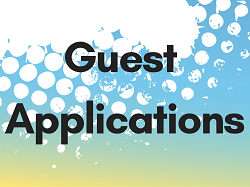 Link to guest application page
