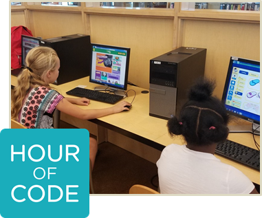 2017 HOur of code picture