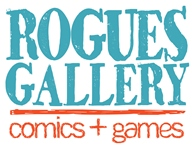 rogues gallery logo