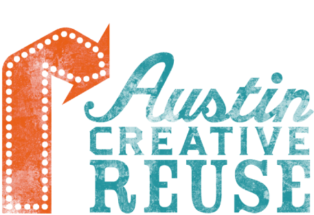 Austin Creative Reuse logo