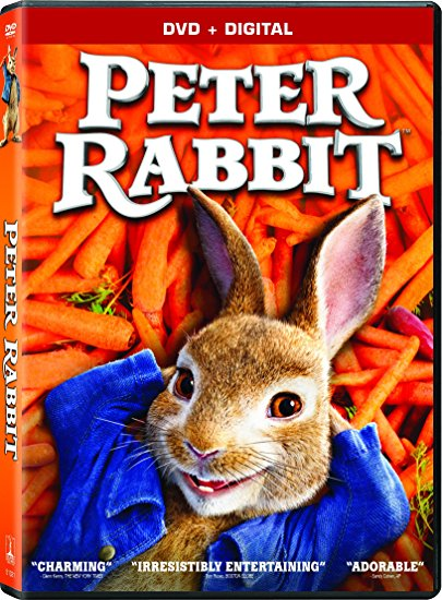 2018-06-26 Peter Rabbit