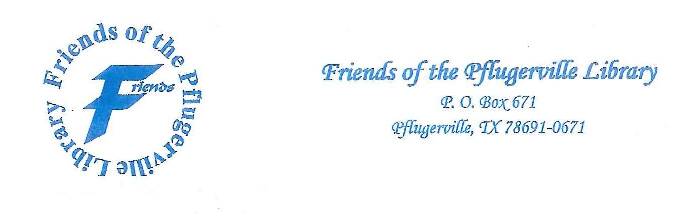 friends club pflugerville