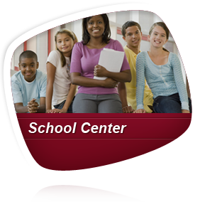 Learning Express School Center logo