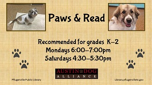 2017-00-00 paws and read