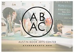 Austin Book Arts logo