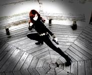Azucena - Vanir cosplay