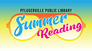 Summer Reading Program logo
